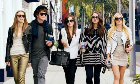 The Bling Ring - cast