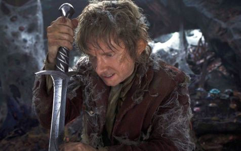 The Hobbit: The Desolation of Smaug - Martin Freeman