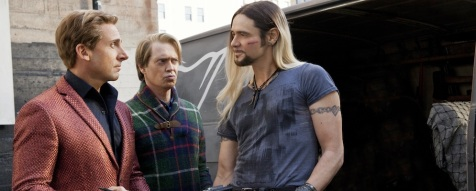 The Incredible Burt Wonderstone - Steve Carell, Steve Buscemi, Jim Carrey
