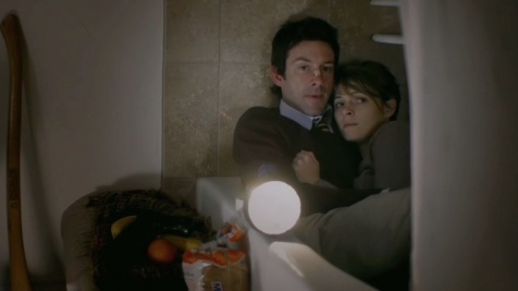 Upstream Color - Shane Carruth, Amy Selmetz