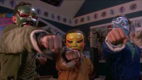 3 Ninjas - Rocky, Tum Tum, Colt