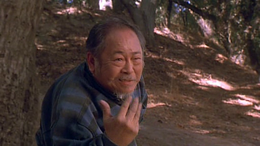 REVIEW: 3 Ninjas   The Viewer's Commentary