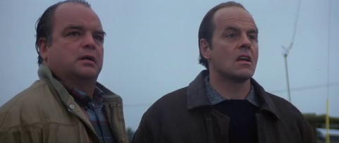 Free Willy - Richard Riehle, Michael Ironside