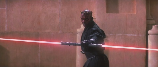 Star Wars Episode I - Darth Maul