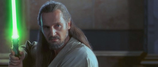 Star Wars Episode I - Qui-Gon Jinn