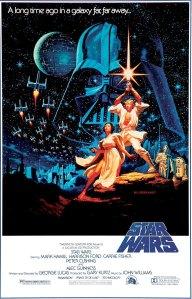 Star Wars (Episode IV: A New Hope)