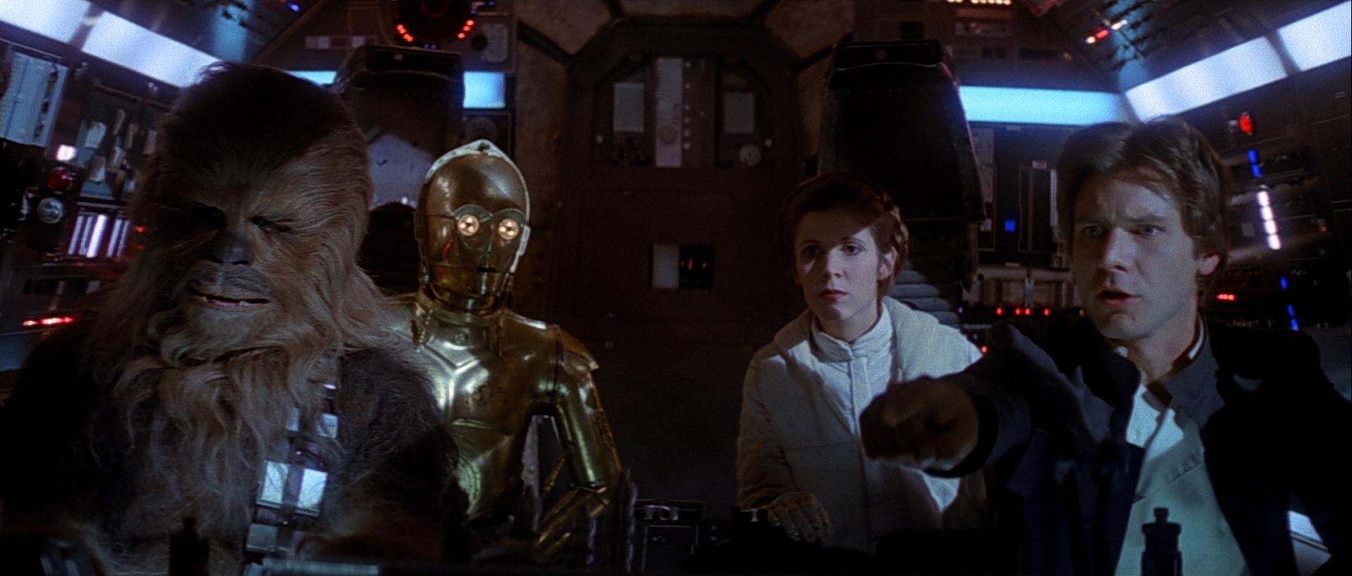 star wars episode v - photo #32