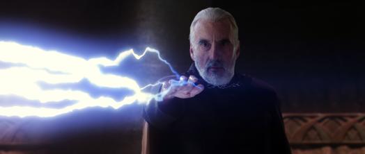 Star Wars Episode II: Attack of the Clones - Count Dooku