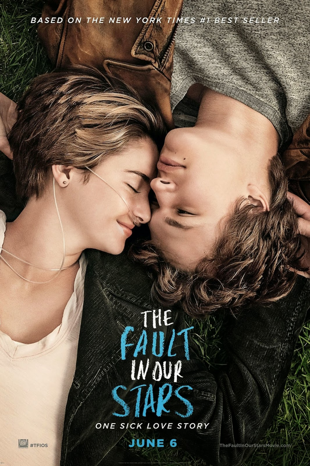 THEATRICAL REVIEW: The Fault in Our Stars | The Viewer's