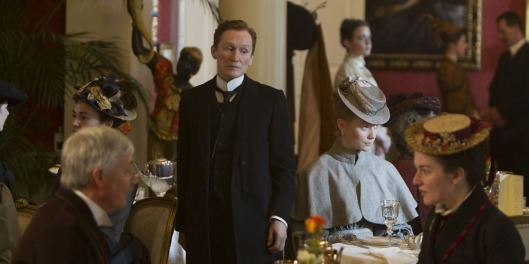 Albert Nobbs - Glenn Close, Mia Wasikowska