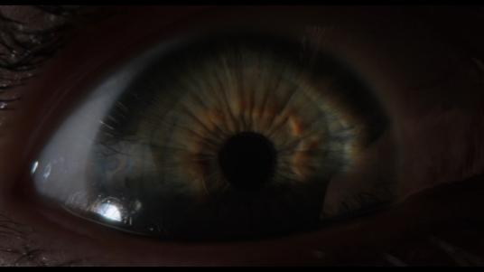 Under the Skin - Eye