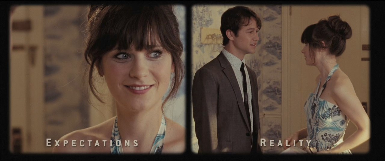 review 500 days of summer the viewer s commentary
