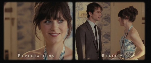 (500) Days of Summer - Expectations & Reality