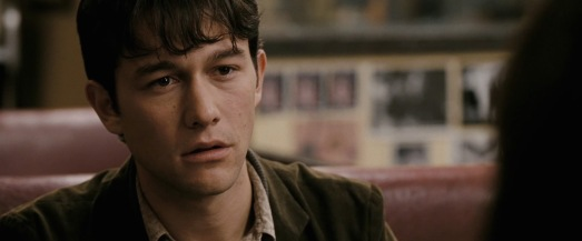 (500) Days of Summer - Joseph Gordon-Levitt