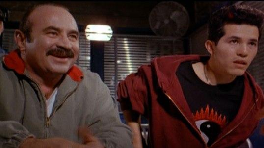 Super Mario Bros. - Bob Hoskins, John Leguizamo
