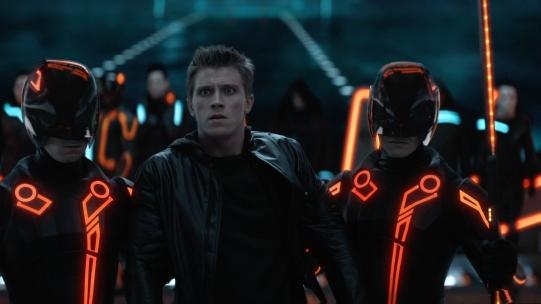 Tron Legacy - Garrett Hedlund