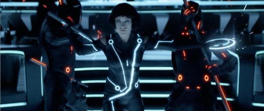 Tron Legacy - Olivia Wilde
