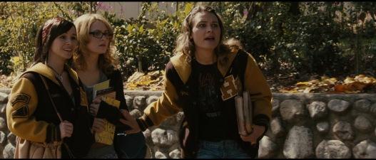 Halloween (2007) - Danielle Harris, Scout Taylor-Compton, Kristina Klebe