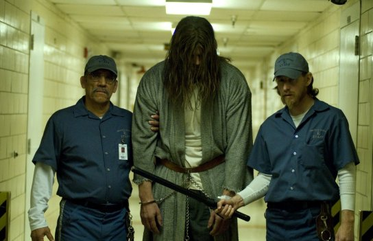 Halloween (2007) - Michael imprisoned