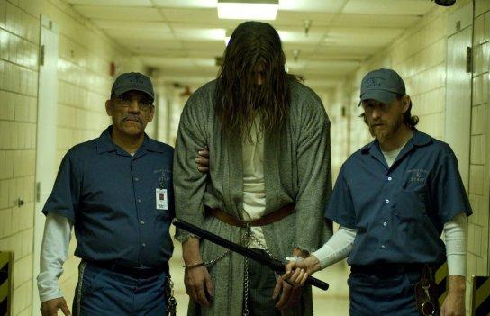 Halloween (2007) - Michael imprisoned