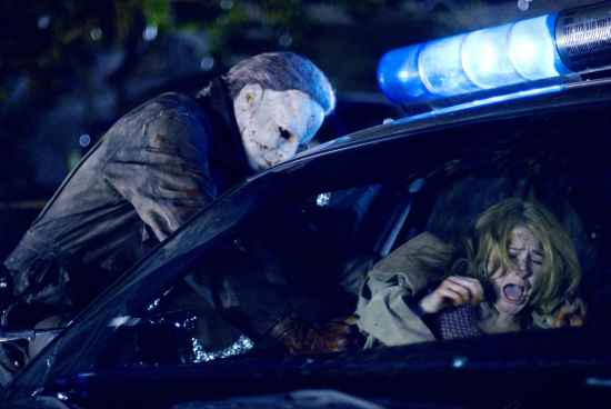 Halloween (2007) - Tyler Mane, Scout Taylor-Compton