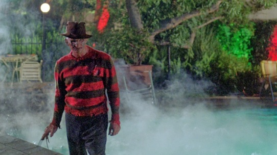 Nightmare on Elm Street 2 - Roberg Englund