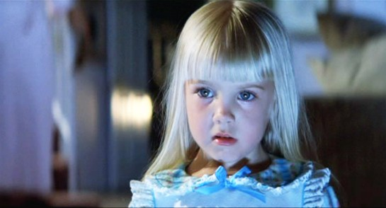 Poltergeist - Heather O'Rourke