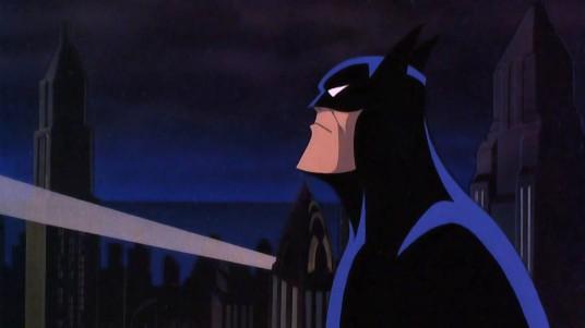 Batman: Mask of the Phantasm - Batman