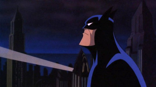 Batman: Mask of the Phantasm - Batman