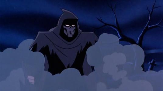 Batman Mask of the Phantasm - Phantasm