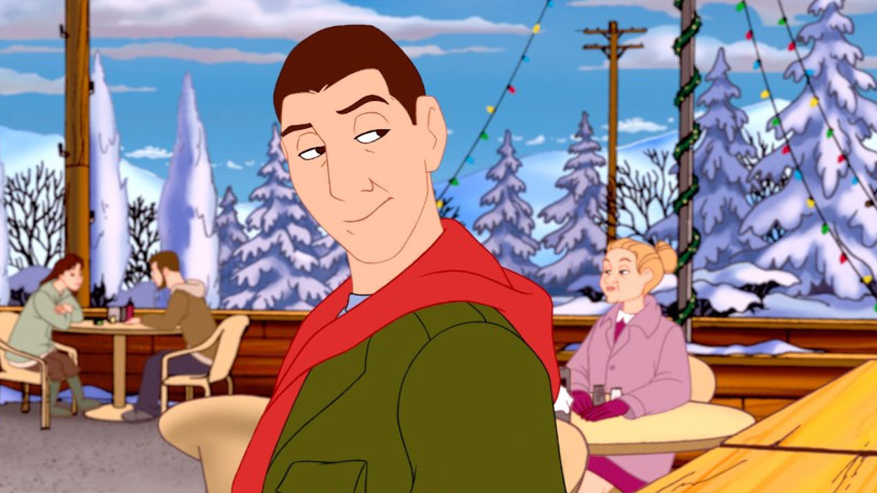 film eight crazy nights