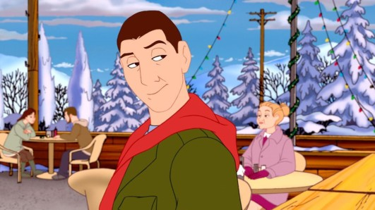 Eight Crazy Nights - Adam Sandler