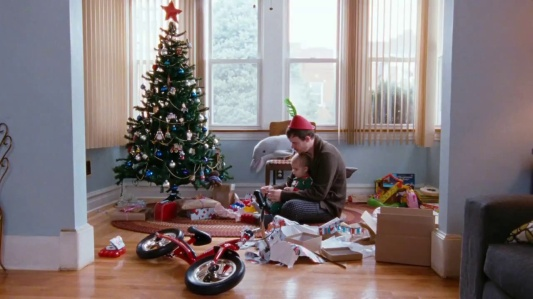 Happy Christmas - Joe Swanberg & son