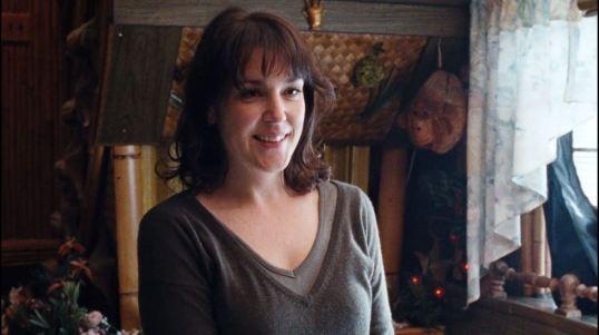 Happy Christmas - Melanie  Lynskey