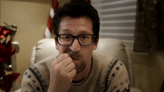 Kirk Cameron's Saving Christmas - Darren Doane