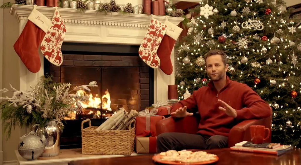THEATRICAL REVIEW: Kirk Cameron\'s Saving Christmas | The Viewer\'s ...