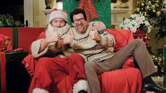 Kirk Cameron's Saving Christmas - Santa, Darren Doane