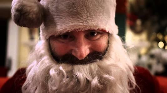 Kirk Cameron's Saving Christmas - Santa