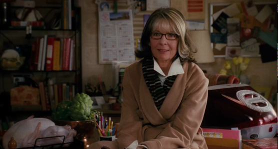 The Family Stone - Diane Keaton