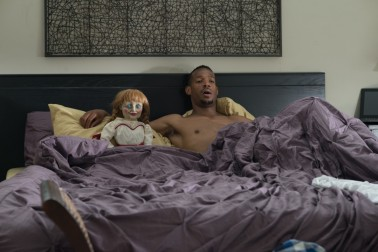 A Haunted House 2 - Marlon Wayans