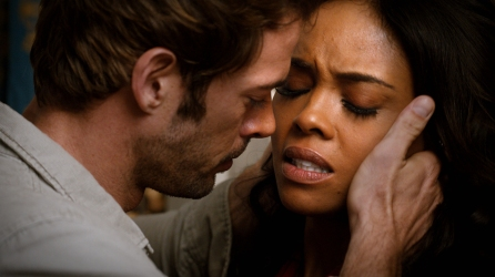 Addicted - Sharon Leal, William Levy