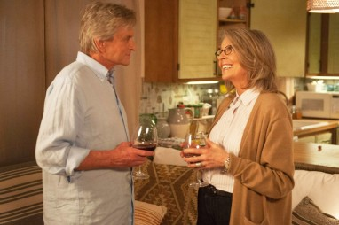 And So It Goes - Michael Douglas, Diane Keaton