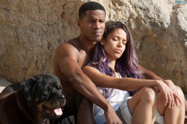 Beyond the Lights - Nate Parker, Gugu Mbatha-Raw