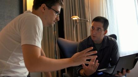 Citizenfour - Edward Snowden, Glenn Greenwald