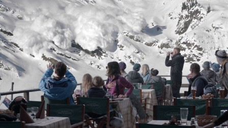 Force Majeure - Avalanche