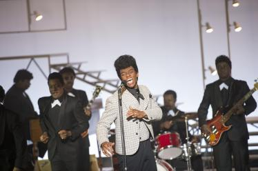 Get On Up - Chadwick Boseman