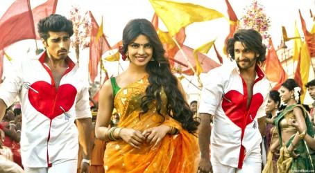 Gunday - Arjun Kapoor, Priyanka Chopra, Ranveer Singh