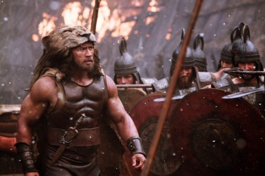 Hercules (2014) - Dwayne Johnson