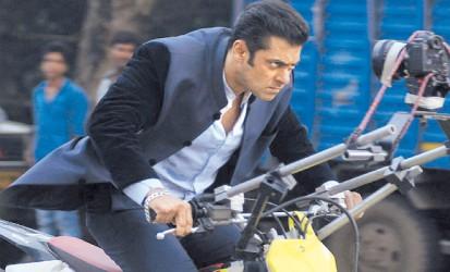 Jai Ho - Salman Khan