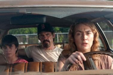 Labor Day - Gattlin Griffith, Josh Brolin, Kate Winslet
